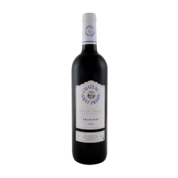 Cuvée Tradition Red Wine -...